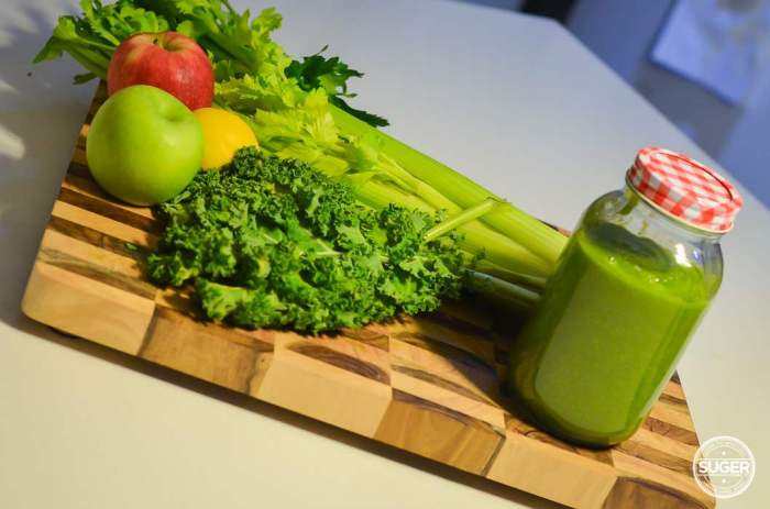 green juice smoothie for beginners and advanced-6