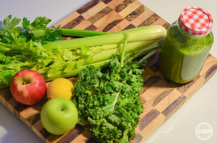 green juice smoothie for beginners and advanced-8