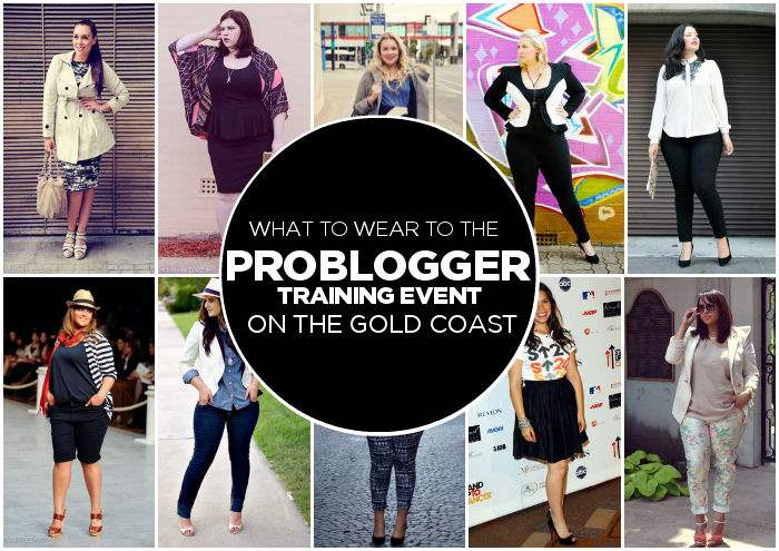 What to Wear to Problogger Gold Coast 2013
