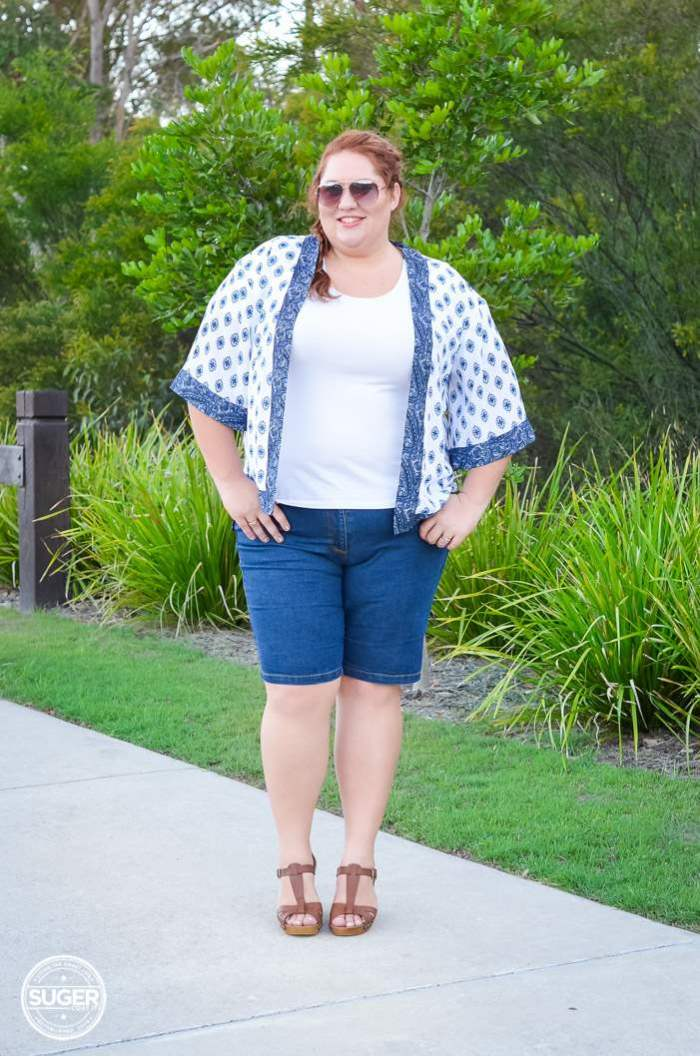 plus size christmas day outfit summer 2013 2014-4