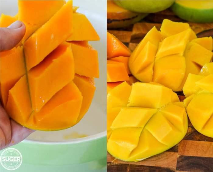 Chicken + Mango + Chilli Summer Salad 002
