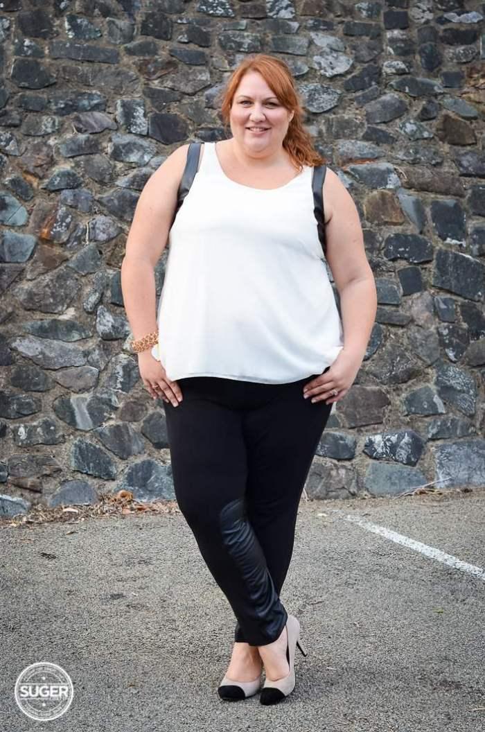 inspire via ASOS curve plus size outfit-3