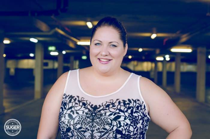 aussie curves runway sheer plus-size outfit-4