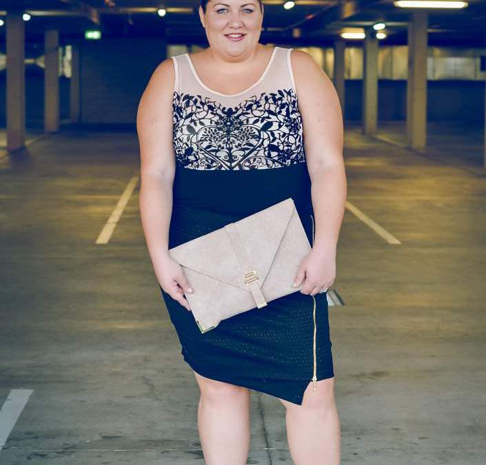 Aussie Curves: Off the Runway