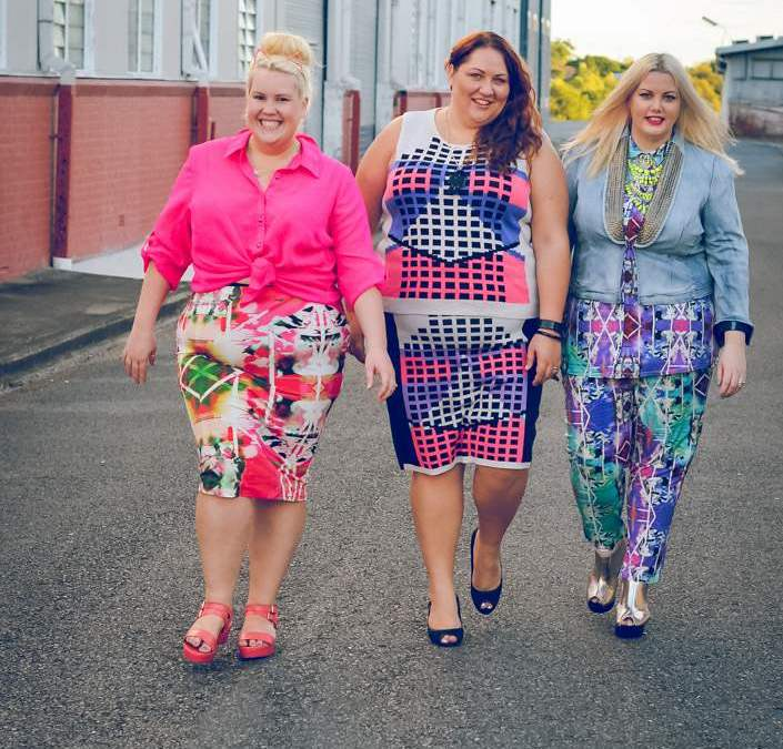 The Cut for Evans Plus-Size Blogger Review