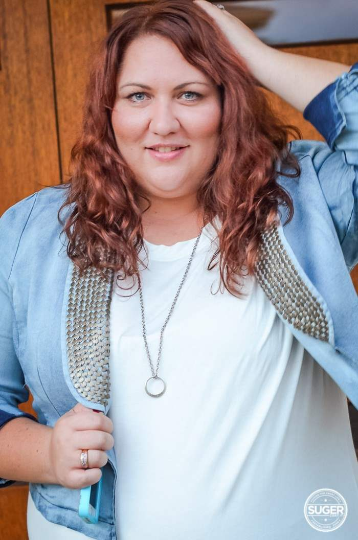 plus size date night outfit boohoo 17 sundays-11