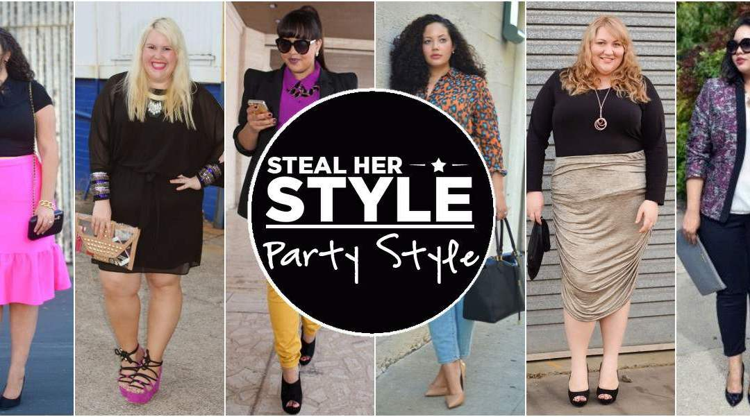 Steal Her Style: Party Time, Excellent!