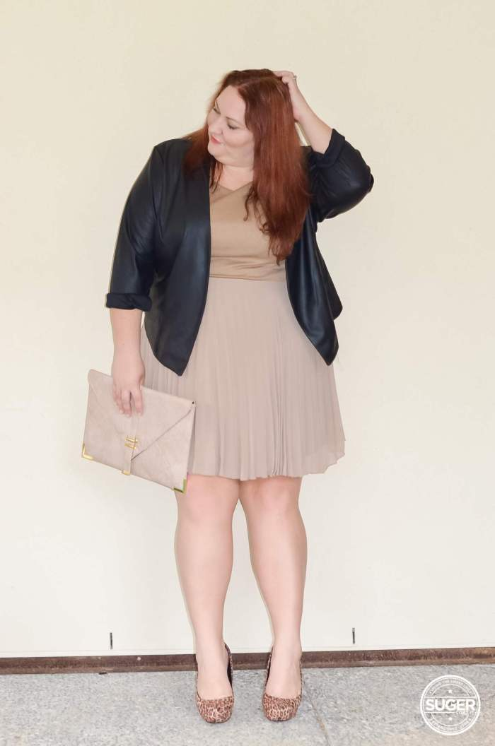 plus size dinner date outfit-6