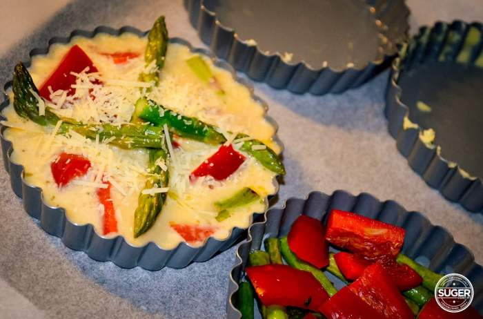 crust-less-quiche-mushroom-asparagus-cheese-5