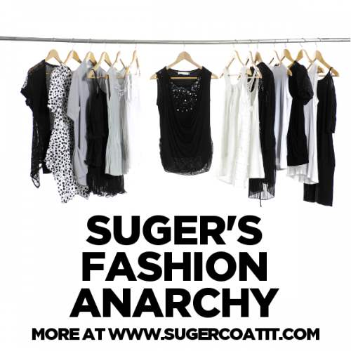 suger's fashion anarchy - more at square
