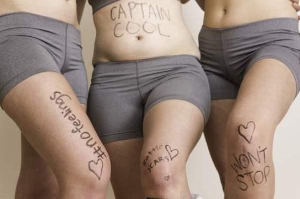 Rugged Grace Tumblr  Speaking for body love vs body shame (4)