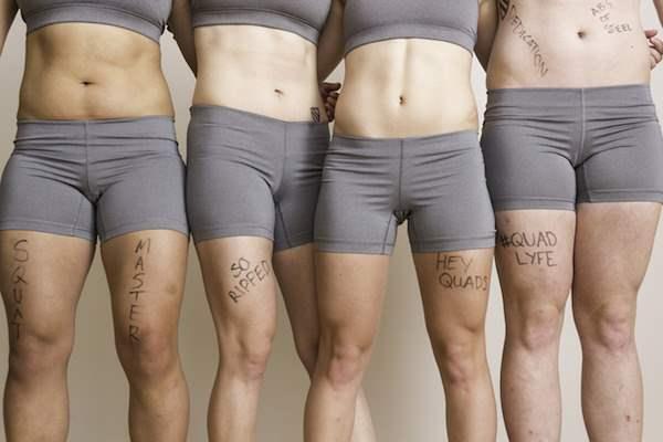 Rugged Grace Tumblr Speaking for body love vs body shame (7)