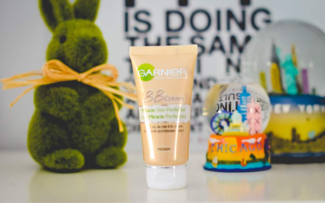 Enhance: Unusual ways to use BB Cream