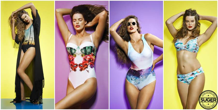 Where to Buy Plus Size Swimwear