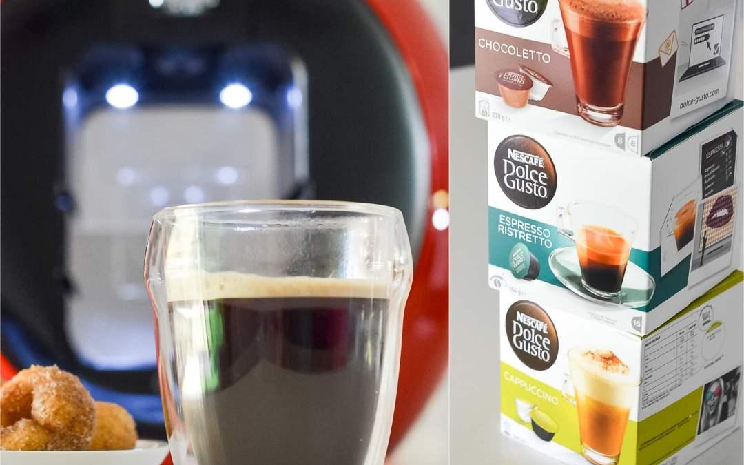 Pod Coffee Machine Review