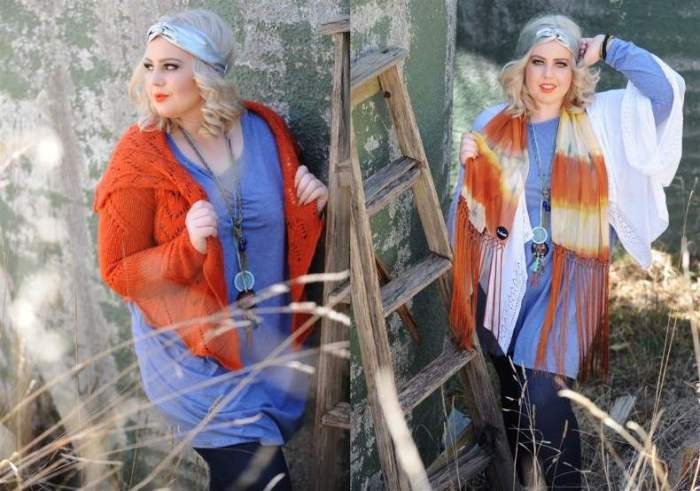 Lisa Kerr Designs AW15 Look Book - Plus Size Fashion Australia (2)
