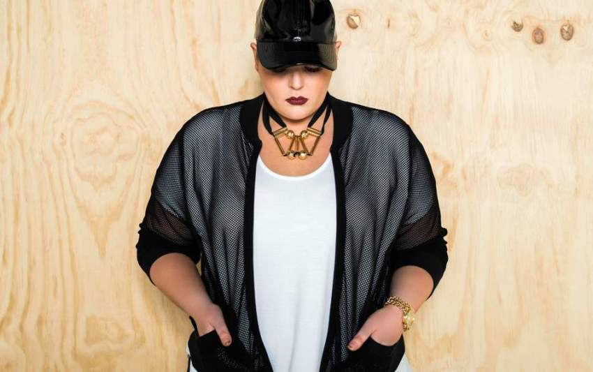 harlow australia - plus size fashion brand