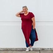plus size boohoo australia blogger outfit-4