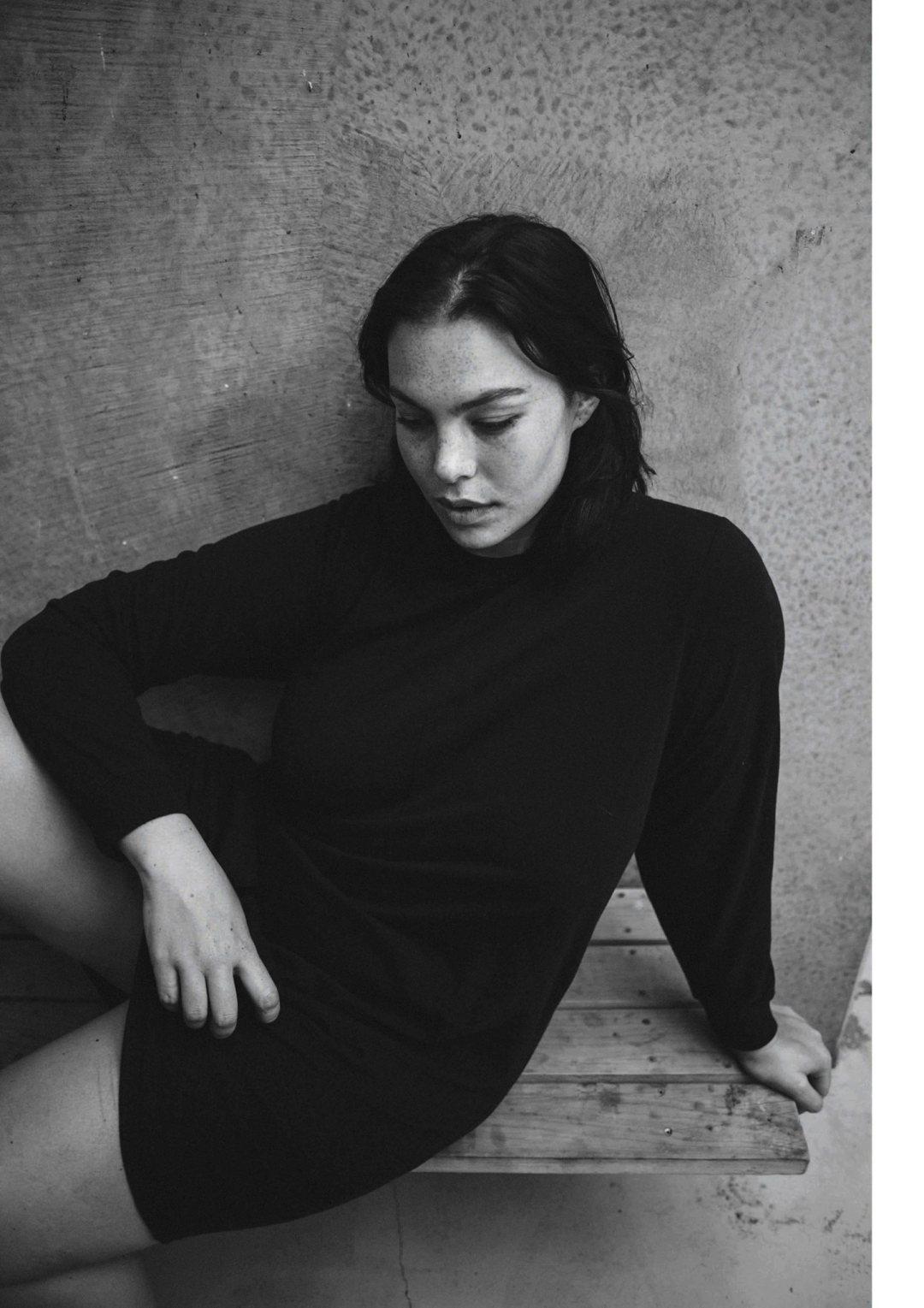 17 Sundays AW 16 Australian Plus Size Fashion Brand Blogger Review   Suger Coat It