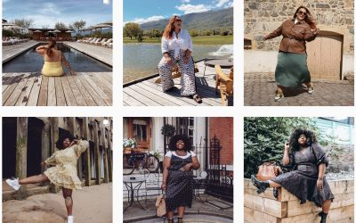 Plus-Size Fashion Bloggers (Size 22+) you need to follow on Instagram!