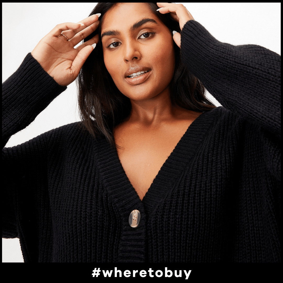 Where to buy plus size fashion guide