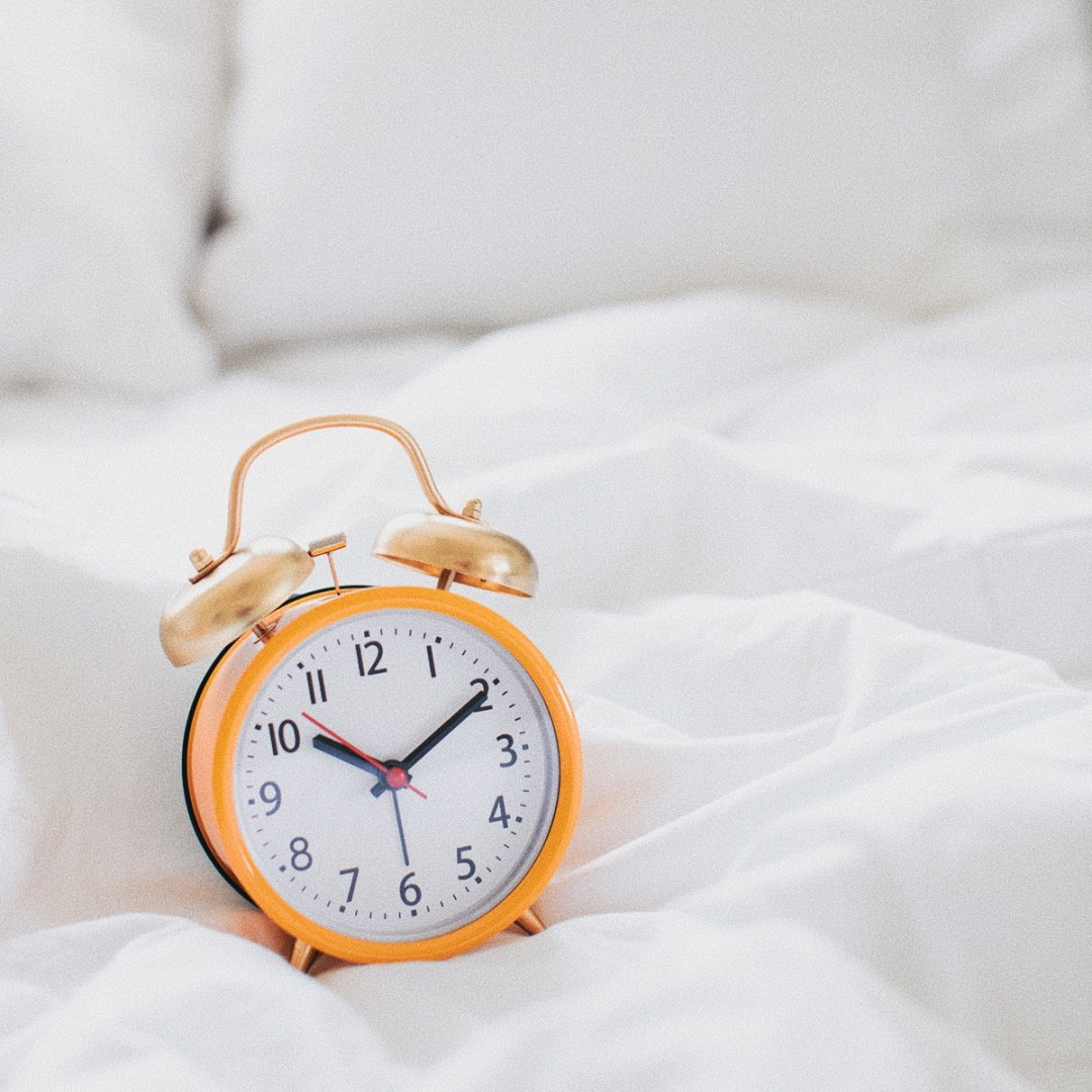 Is snoozing your alarm stopping you from starting the day right - Suger Coat It