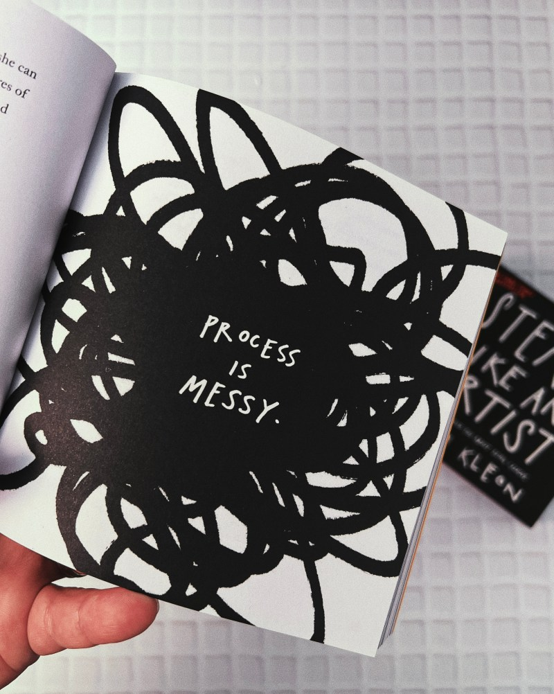 Show Your Work by Austin Kleon - Review by Suger Coat It