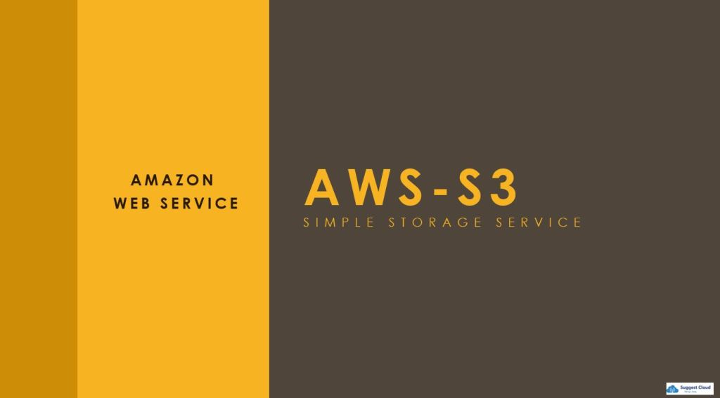 AWS-S3-Featured