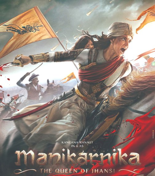 Download Manikarnika The Queen of Jhansi Full Movie In Suggestion Buddy