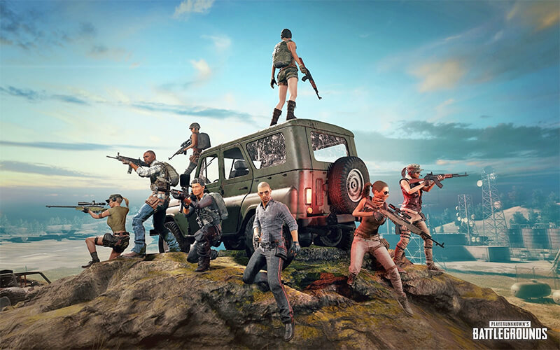 best-games-like-pubg