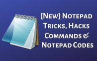 best-notepad-tricks-suggestion-buddy