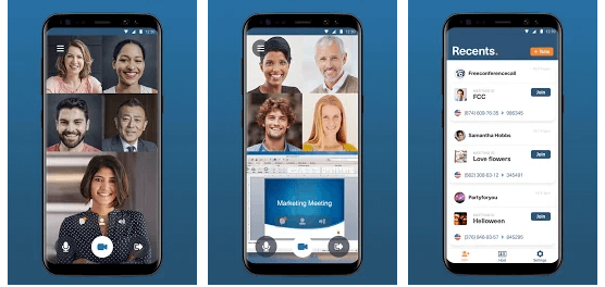 Freeconferencecall.com best conference call android app