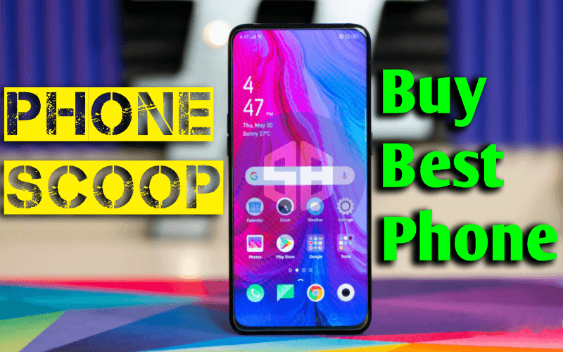 Phonescoop Compare Suggestion Buddy