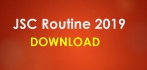 JSC Routine 2019 download