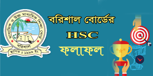 Barisal Board HSC Result 2019 Published Date