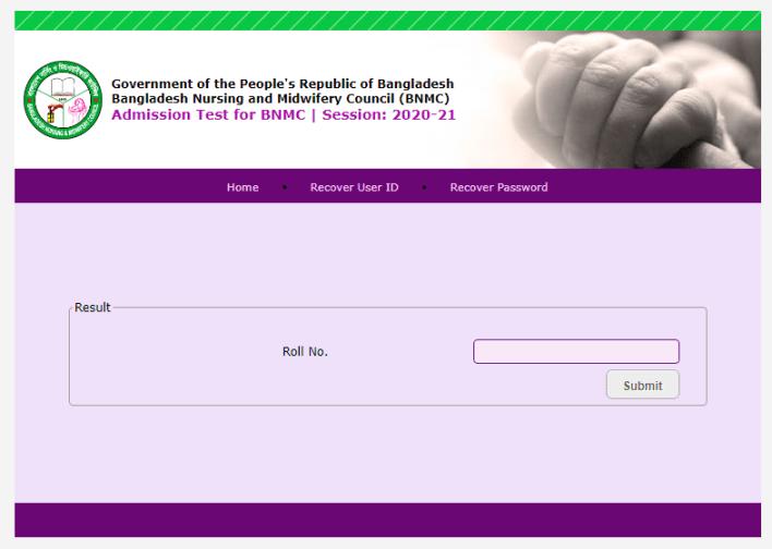 Nursing Result 2021 Link Nursing &Amp; Midwifery Result 2021
