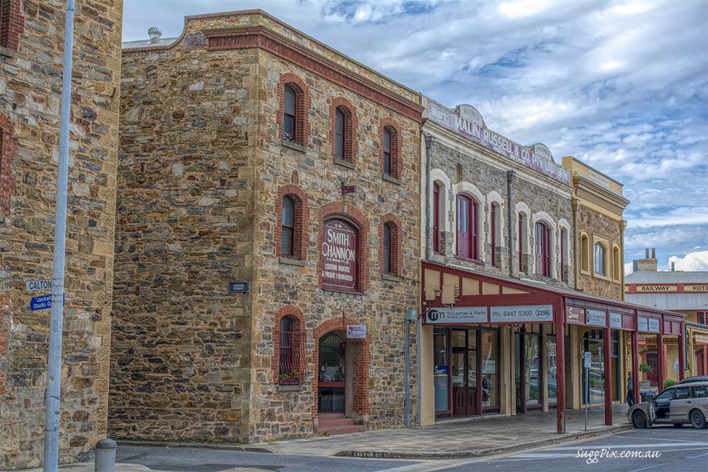 Pt Adelaide - Historic Precinct