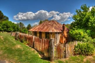 Hill End Cottage