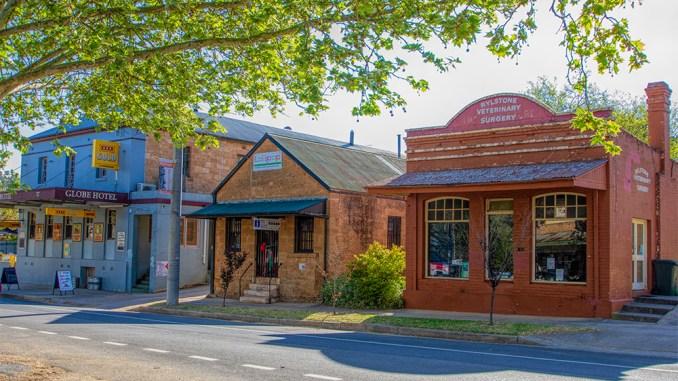 Rylstone NSW