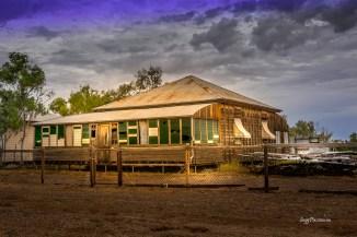 Winton, Outback Queensland