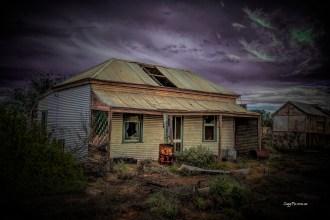 Railway Fettler's Cottage