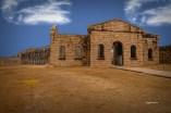 Trial Bay Gaol, South West Rocks