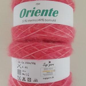 Oriente Candy