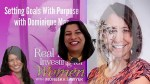 【犬猫動物動画まとめ】Setting Goals With Purpose with Dominique Mas – REAL ESTATE INVESTING FOR WOMEN TIPS