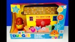 【犬猫動物動画まとめ】HEY DUGGEE Clubhouse Playset Toy Opening-