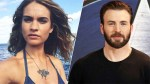 【犬猫動物動画まとめ】Chris Evans And Lily James Spotted Again Spending Quality Time Together