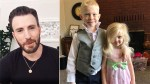 【犬猫動物動画まとめ】Chris Evans To Send An Authentic Captain America Shield To 6-Year-Old Bridger