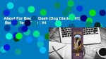 【犬猫動物動画まとめ】About For Books  Dash (Dog Diaries, #5)  Best Sellers Rank : #4