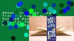 【犬猫動物動画まとめ】About For Books  Dog Training for Kids: Fun and Easy Ways to Care for Your Furry Friend  Best