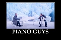 ピアノ・ガイズ